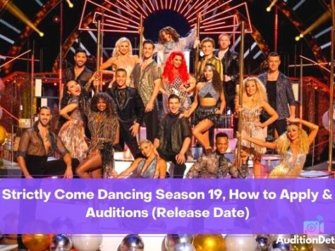 strictly come dancing season 19 blog banner